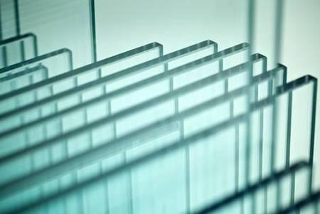 Verfügbare Gläser/ Glasmaterialien